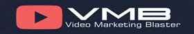 video marketing blaster logo 280x50